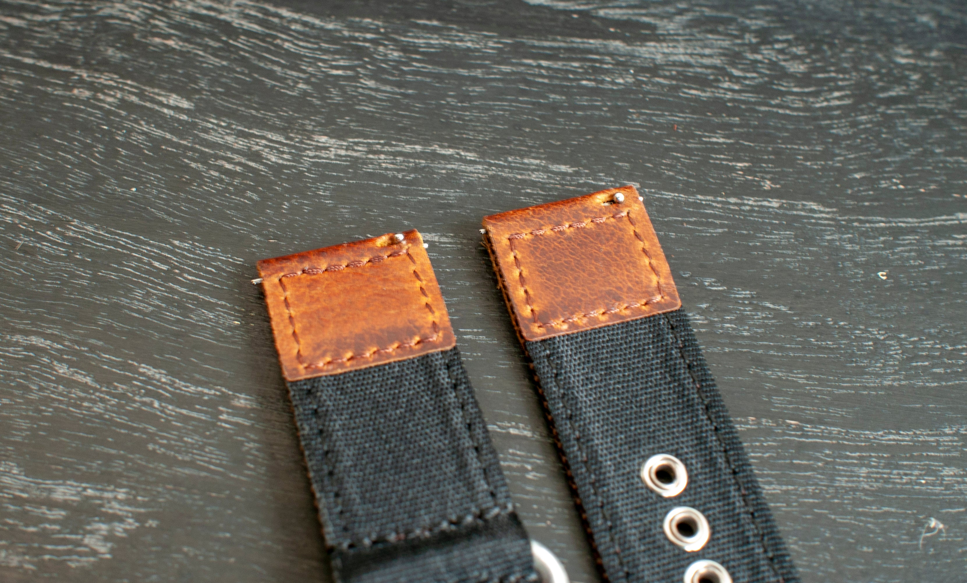 vario cordura watch strap