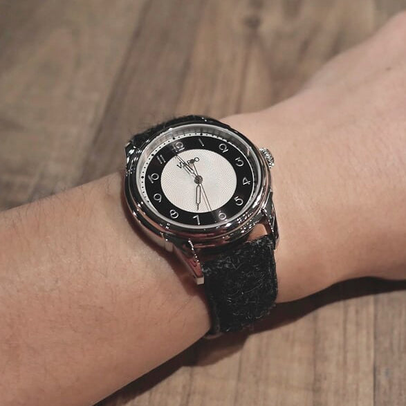 vario empire dress watch
