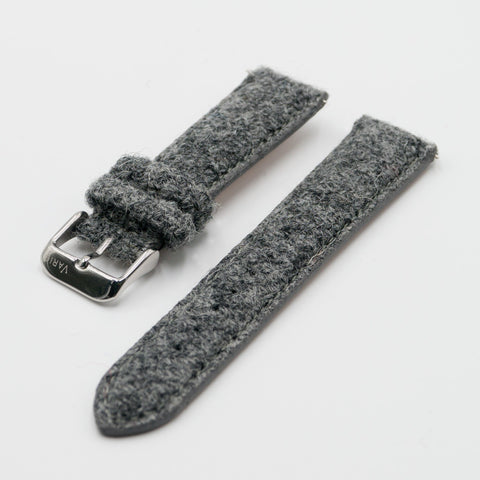 correa gris harris tweed