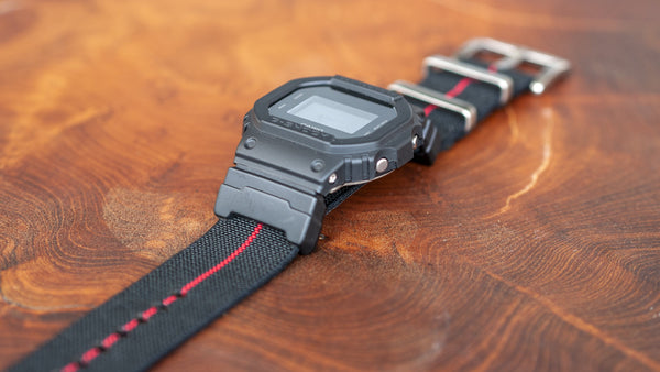 G-Shock Watch Band