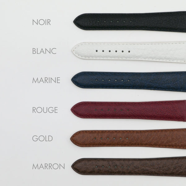 zrc 502 buffalo watch strap colour options