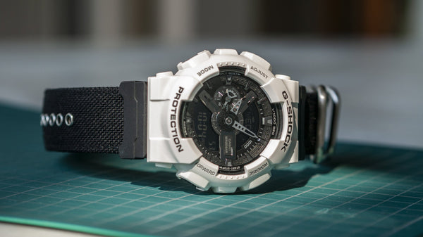 G-Shock Watch Strap