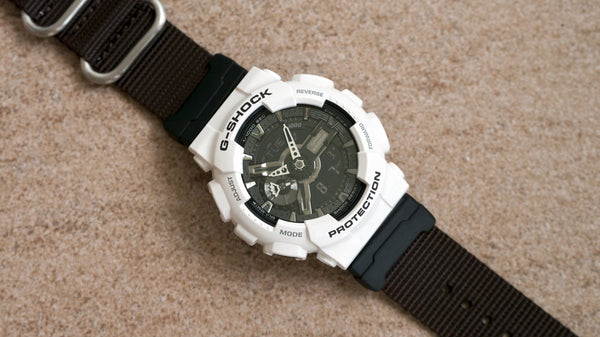Gshock Watch Bands