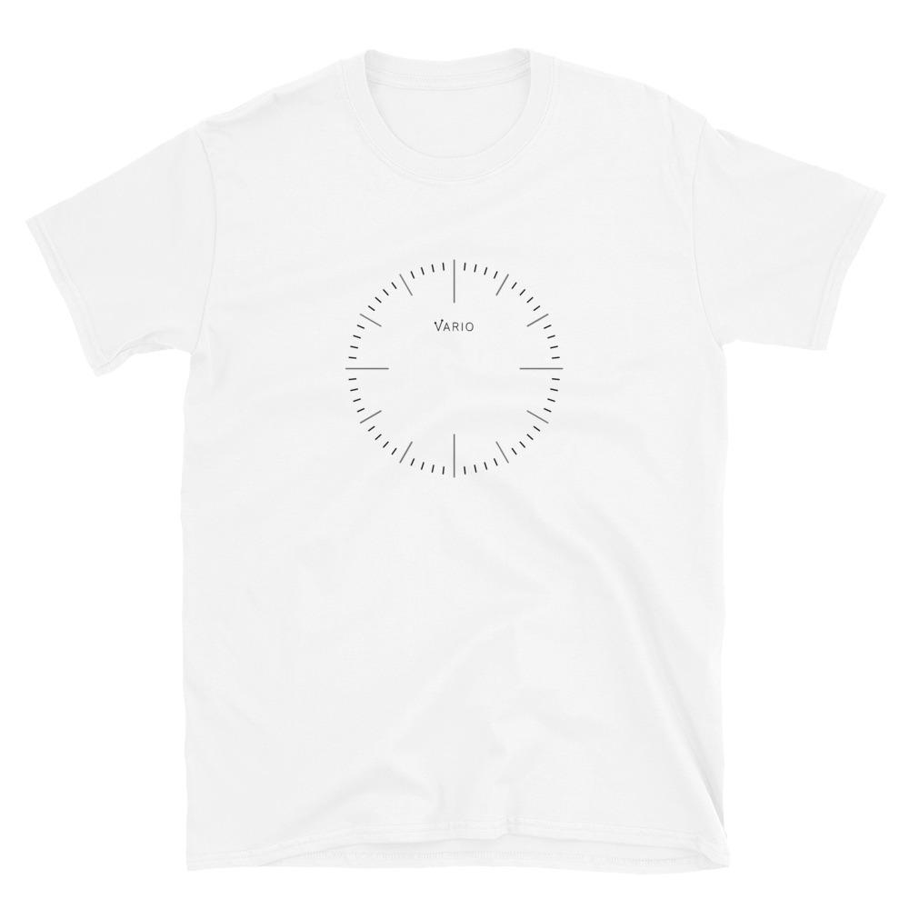 Horology T-Shirt — Vario Eclipse