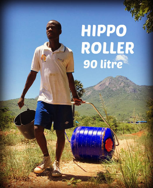 Hippo Water Roller 90L - South Africa (Only)