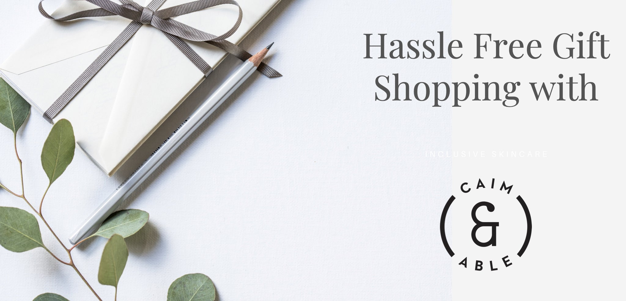hassle free gift shopping