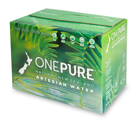 ONEPURE STILL MINERAL WATER 10L CASE