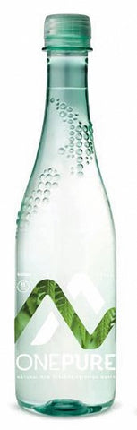 OnePure Still Water - 500ml X 24 PET Bottle