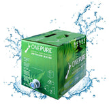 Buy 5 Get 1 Free! ONEPURE STILL MINERAL WATER 10L CASE