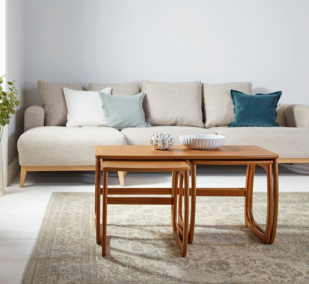 Limited time sofa offer from Roger Lewis