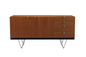 John and Sylvia Reid Modular Large Sideboard 2 Door, 4 Drawers