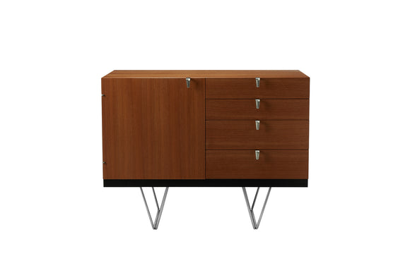 John and Sylvia Reid Modular Sideboard 1 Door, 4 Drawers
