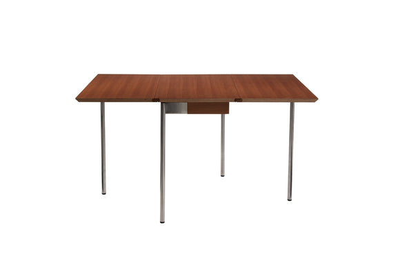 John and Sylvia Reid Drop Leaf Table