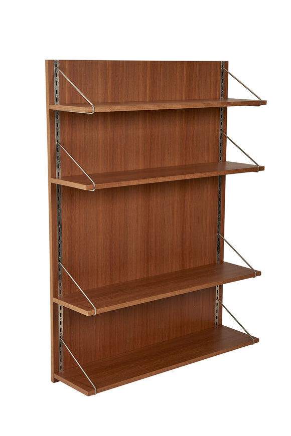 John and Sylvia Reid Shelf Unit