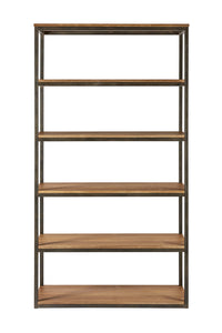 Palma Bookcase/Display Unit