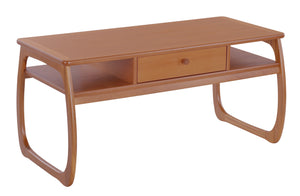 Occasionals Teak - Burlington Coffee Table