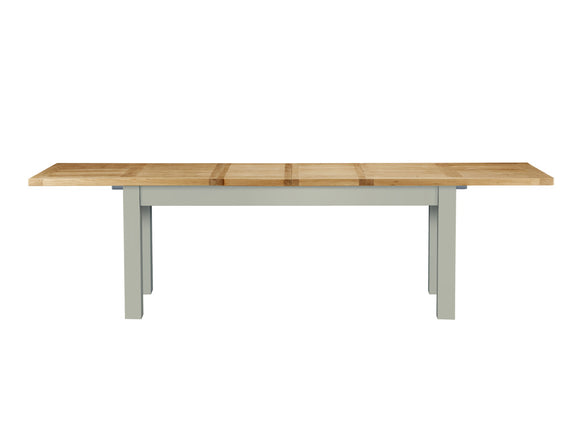 Bretagne  200cm - 280cm Extending Dining Table