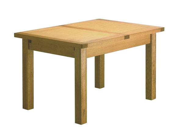 Bretagne  130cm - 240cm Extending Dining Table