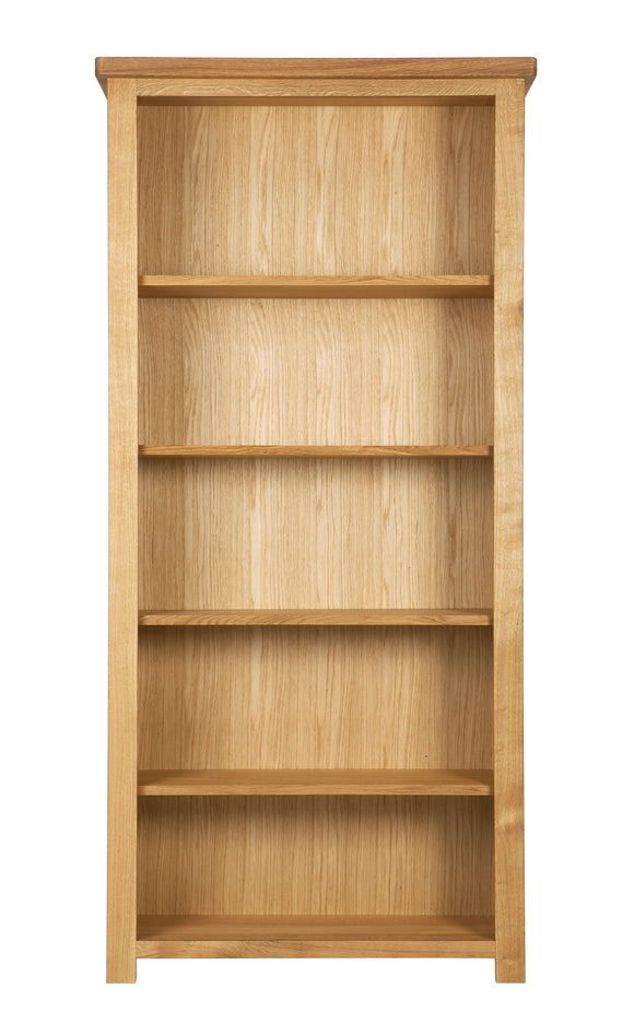 Bretagne Tall and Wide Bookcase