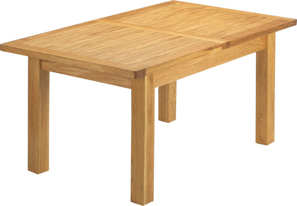Bretagne  160cm - 240cm Extending Dining Table
