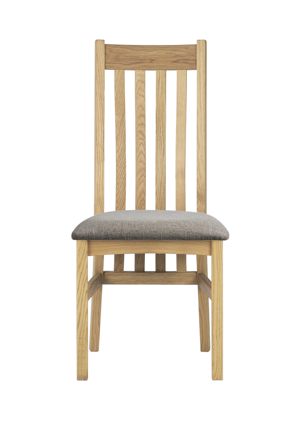 Farrington Chair Oak