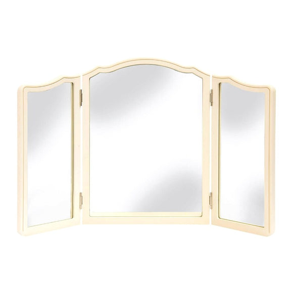 Provencale Ivory Dressing Table Mirror