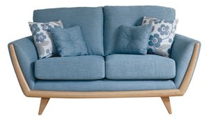 Soft - Scandi Medium Sofa