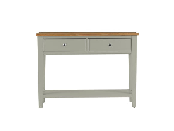 Somerdale Console Table 2 Drawers