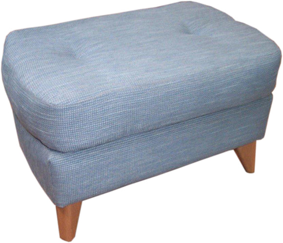 Soft - Scandi Foot stool