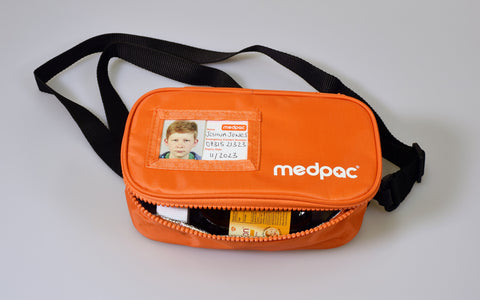 Introducing the new Midi Medpac!