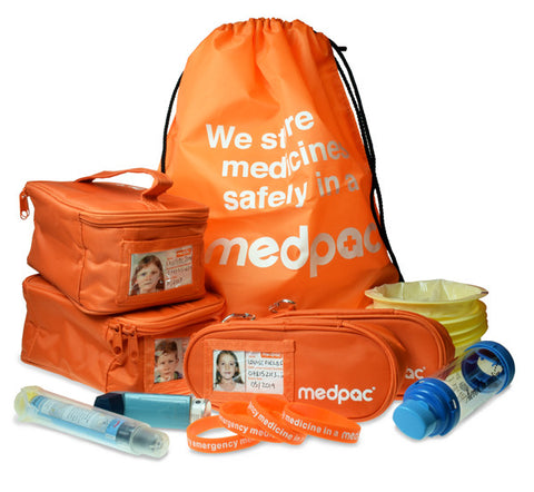 Medpac school bundle