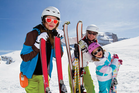 Going skiing? Don't let your medications get too cold!