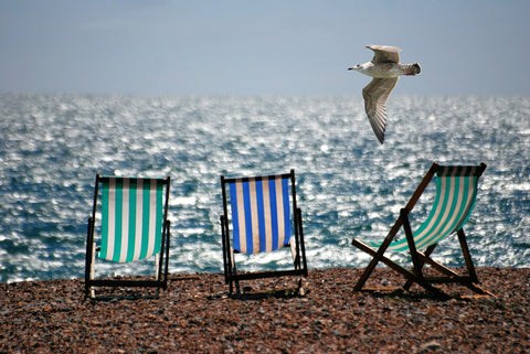 How to keep medicine cool in the summer sunshine