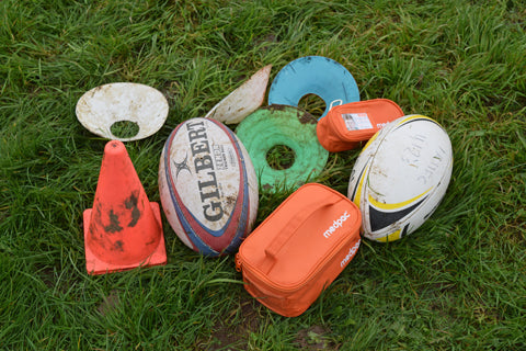 Asthma and rugby