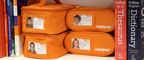 The Medpac Back to School Guide - for Schools