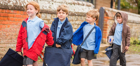 The Medpac Back to School Guide - for Parents