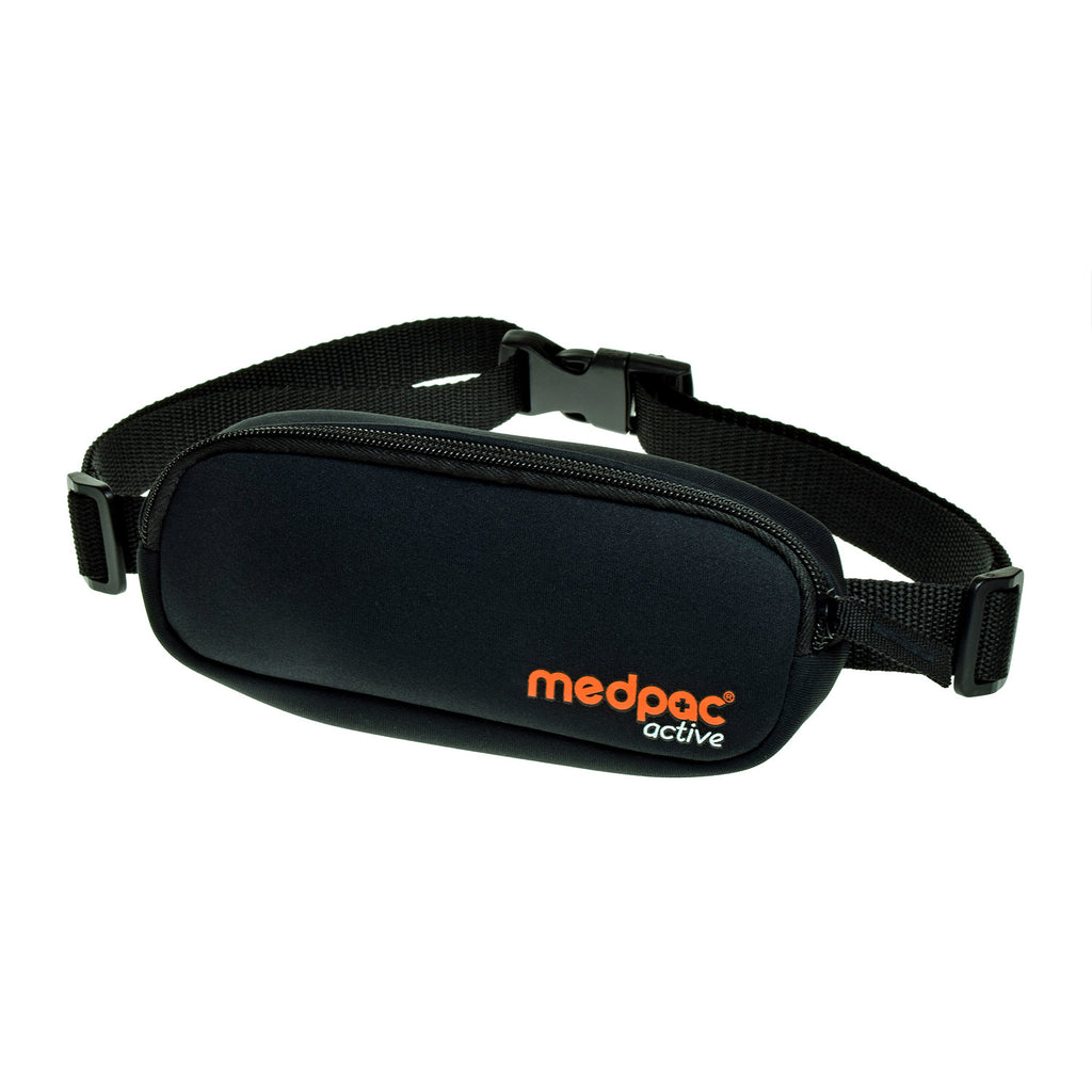 Medpac Active Front View
