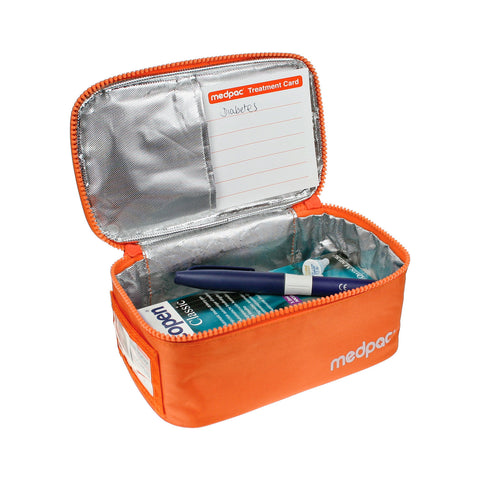 Large Insulated Medpac
