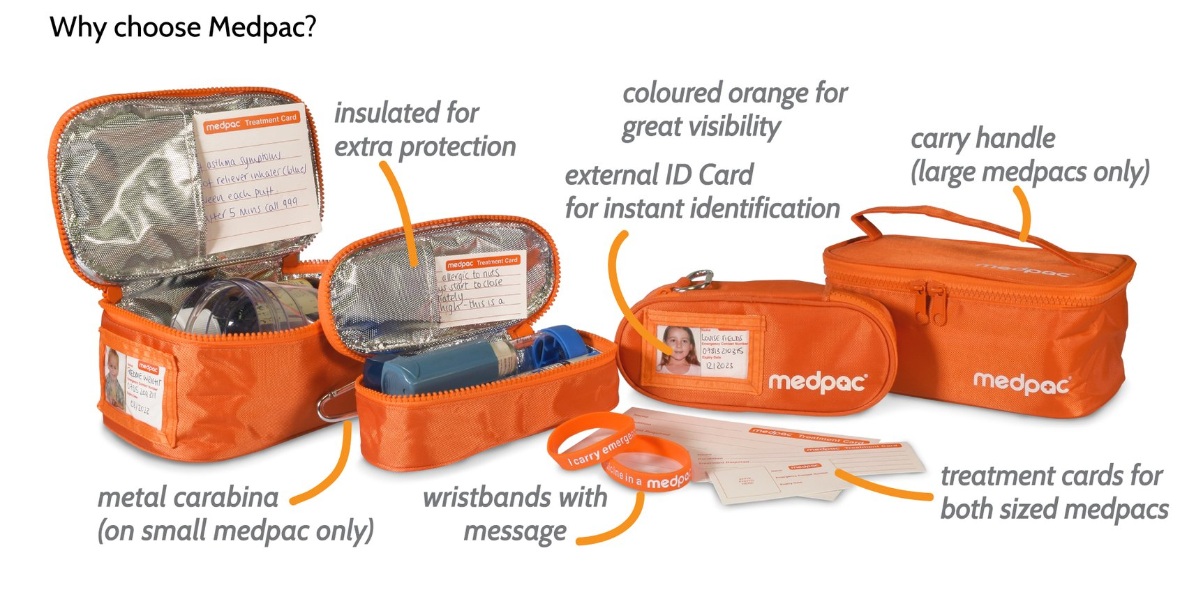 why choose medpac?