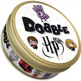 Dobble Harry Potter, tin without packaging