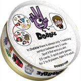 Dobble Harry Potter, back of tin