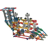 K'nex 52 Model Building Set, vehicle detail