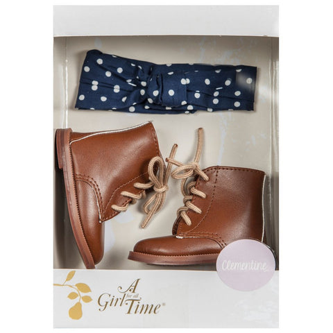 A Girl for All Time - Clementine's Land Girl Accessory Pack