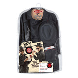 Spy Role Play Set - costume in packaging