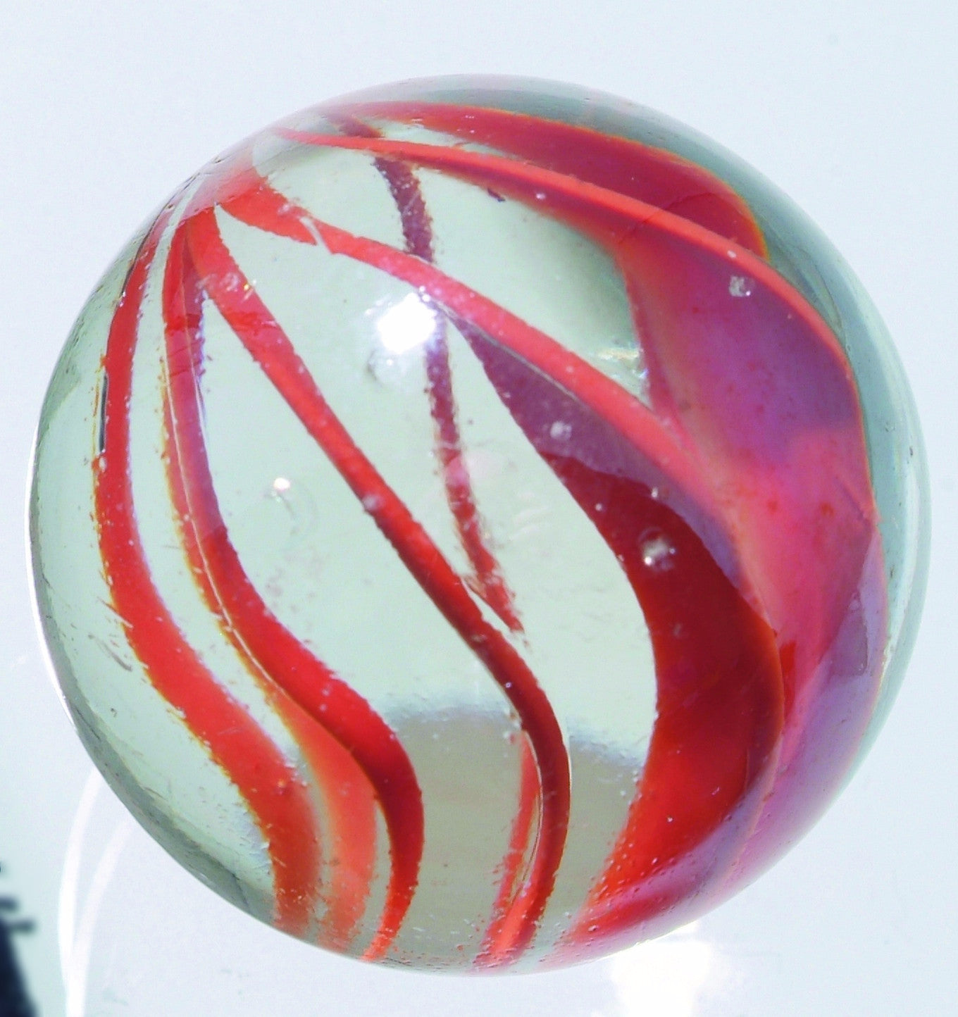 Watermelon Giant Marble 35mm