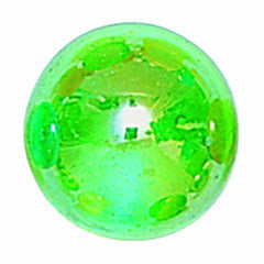 Lustered Green Marble 16mm