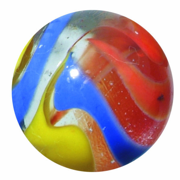 Fiesta Assorted Marble 16mm