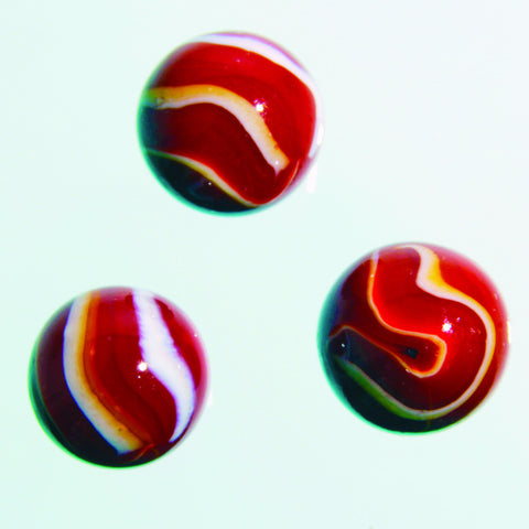 Red Beard Marble 14mm
