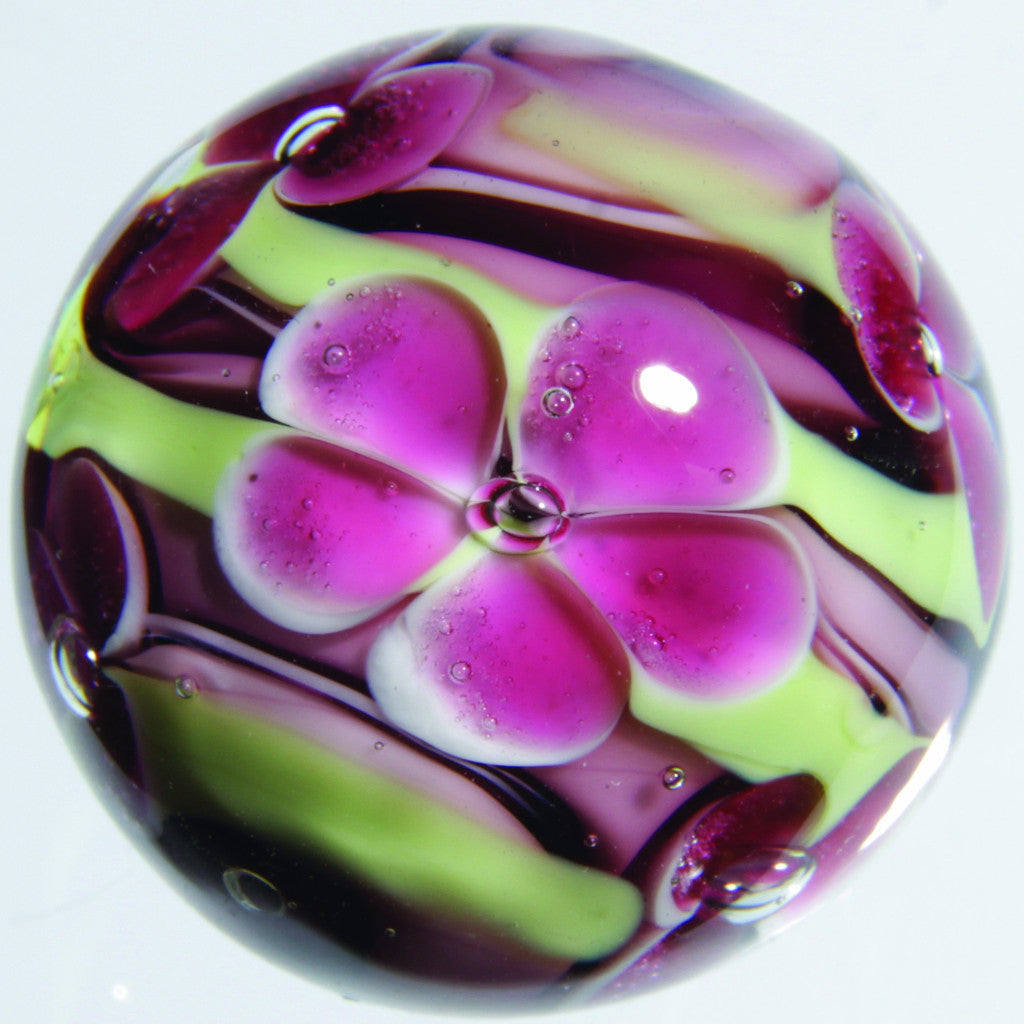 Handmade Protea Marble 22mm