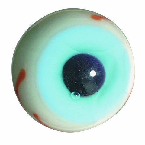 Eyeball Marble (medium) 20mm